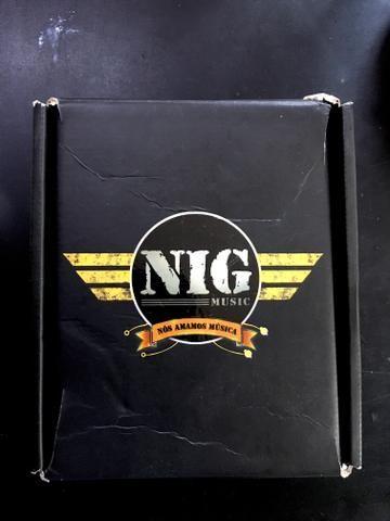 Pedal dual overdrive NIG - Foto 2