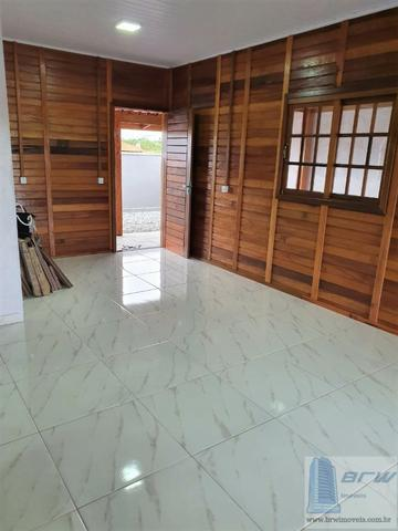 Casa 100m², 2 dormitórios em Araquari - Foto 7