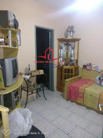 Casa de vila à venda com 1 dormitórios em Centro, Duque de caxias cod:011 - Foto 2