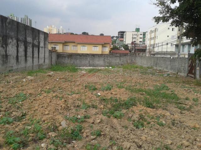 Terreno à venda em Vila rosalia, Guarulhos cod:TE0104 - Foto 9
