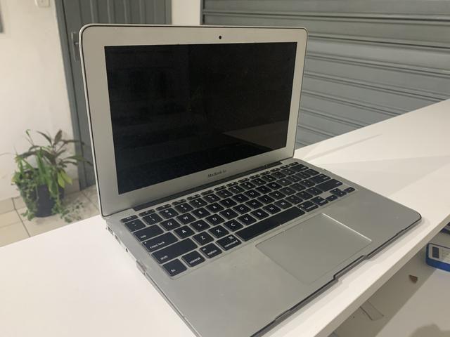 Macbook Air 11 - Foto 2