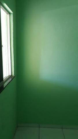 ALUGA-SE Casa com 01 quartos 350.00 Cabula - Foto 11
