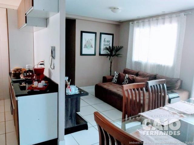 Apartamento à venda com 3 dormitórios em Nova parnamirim, Parnamirim cod:APV 29024 - Foto 10