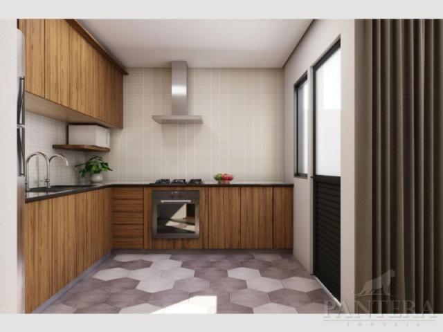 Apartamento à venda com 2 dormitórios em Santa maria, Santo andré cod:56269 - Foto 6