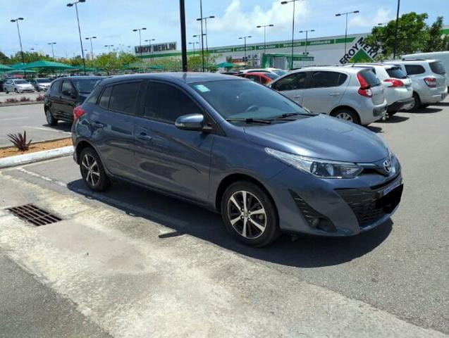 Toyota YARIS XL Plus 1.3 2019 - Foto 2