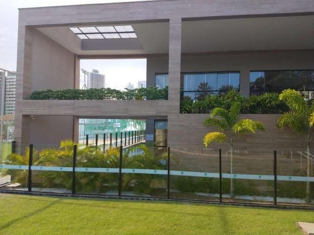 Lote com 480 m2 no CondomínioPonta Negra Boulevard - R$480.000,00 - Foto 4