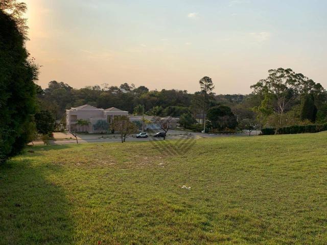 Excelente terreno de 3.304m2 em condomínio de alto padrão - Foto 2