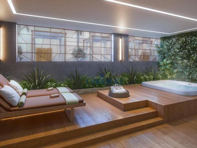 Apartamento com 2 quartos à venda, 75 m² por r$ - setor bueno - goiânia/go - Foto 11