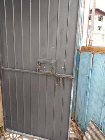 Torro portão laminado - Foto 2
