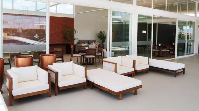 Terreno à venda, 483 m² por r$ 300.000,00 - granja marileusa - alphaville 1 - uberlândia/m - Foto 2
