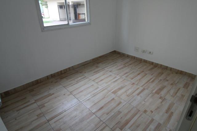 Condomínio Club - Recanto Verde 57m2 2 dormitórios churrasqueira na sacada - Foto 12