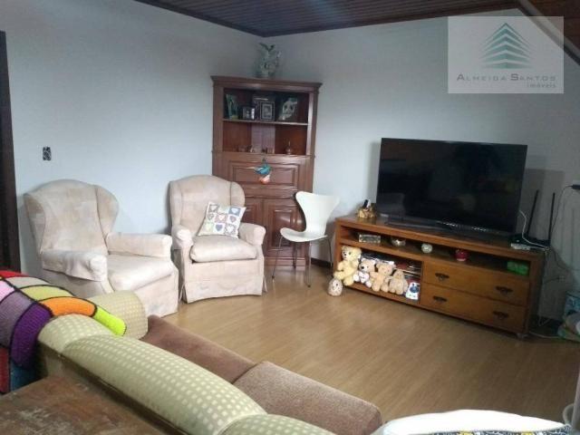 Sobrado com 3 dormitórios à venda, 160 m² por r$ 775.000,00 - são francisco - curitiba/pr - Foto 20