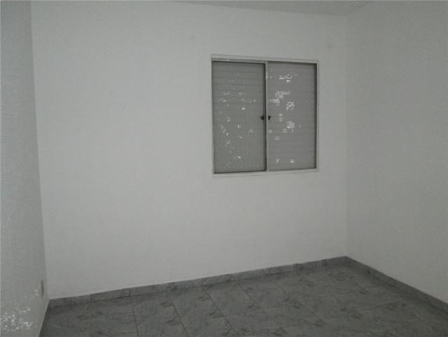 Apartamento à venda, 2 quartos, 1 vaga, irajá - são bernardo do campo/sp - Foto 7