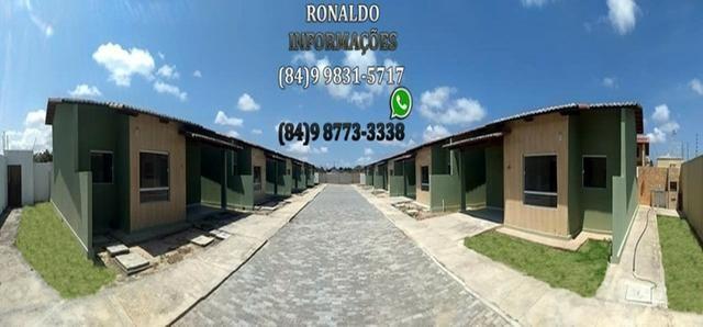 Condomínio Residencial Praias do Rio!