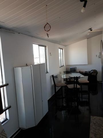 Apartamento 1/4 mobiliado em Itapuã - Foto 2