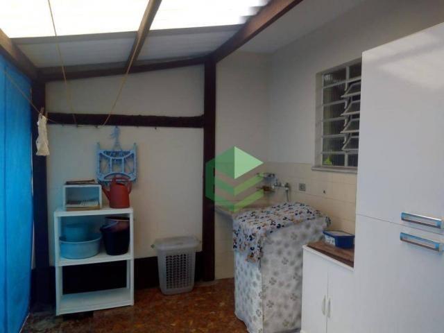 Sobrado com 1 dormitório à venda, 128 m² por R$ 427.000 - Assunção - São Bernardo do Campo - Foto 12
