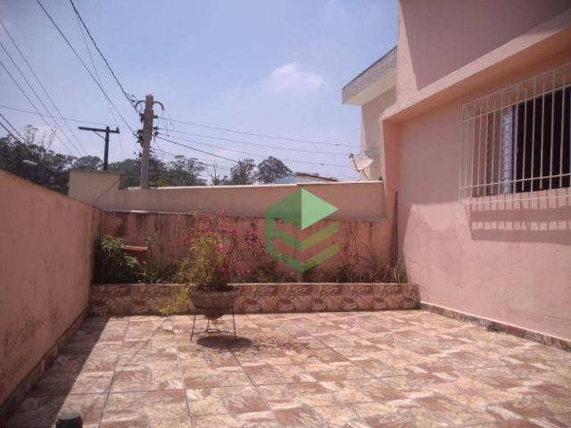 Casa com 2 dormitórios à venda, 130 m² por R$ 490.000 - Baeta Neves - São Bernardo do Camp - Foto 3