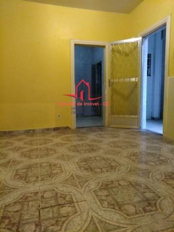 Casa de vila à venda com 1 dormitórios em Centro, Duque de caxias cod:0005 - Foto 3