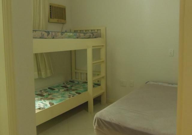 Apartamento 03 Quartos_ ( 02 Suites)_ 2 Vagas Garagem _ Prox ao Shopp_ Meia Praia - Foto 10