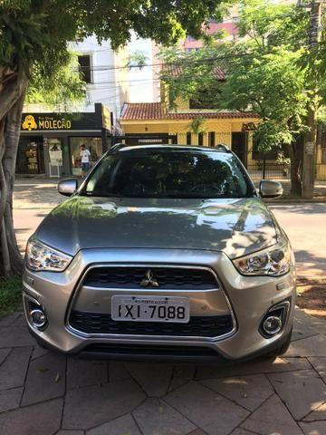 Mitsubishi MMC/ASX 2.0 AWD - Foto 5