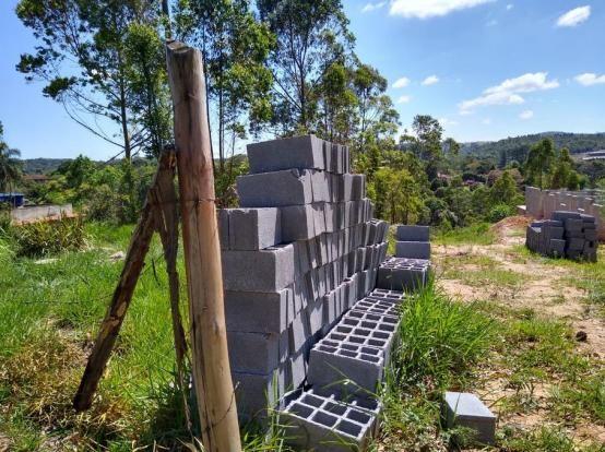 Terreno à venda em Pavão (canguera), São roque cod:61928 - Foto 4