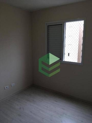Apartamento com 2 dormitórios à venda, 46 m² por R$ 260.000 - Vila Gonçalves - São Bernard - Foto 10