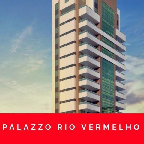 Pallazzo Rio Vermelho, 1/4 e 3/4 - entrega 12/2021 - Foto 12