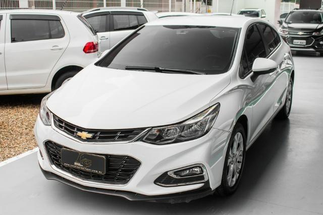 Chevrolet Cruze LT Hatch - Foto 3