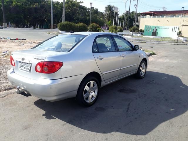 Corolla 2003 1.6 - Foto 11