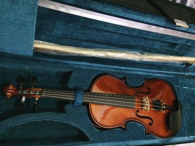 Violino - nunca usado