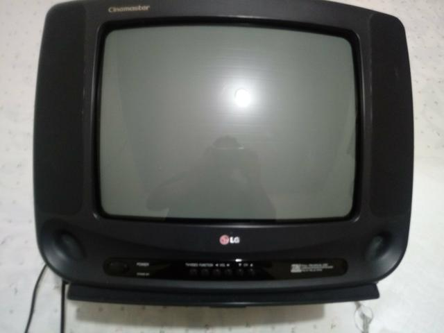 TV 14 Polegadas LG