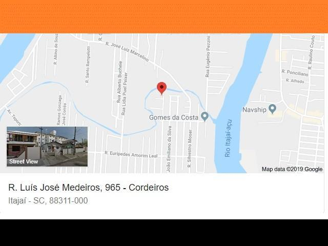 Itajaí (sc): Apartamento, 52,34 M2 imrvh