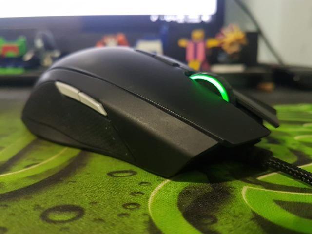 Mouse Razer Taipan