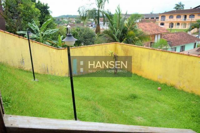 Casa à venda com 4 dormitórios em Petrópolis, Joinville cod:1865 - Foto 13