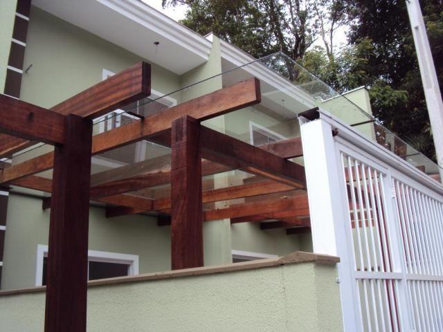 Casa à venda com 2 dormitórios em Santa catarina, Joinville cod:1205 - Foto 2