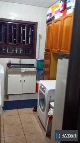 Casa à venda com 3 dormitórios em Glória, Joinville cod:1419 - Foto 8