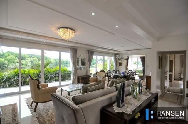Casa de condomínio à venda com 4 dormitórios em Centro (pirabeiraba), Joinville cod:2018 - Foto 9