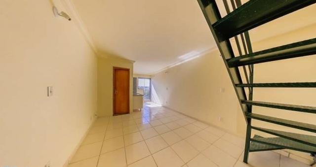 Apartamento à venda com 1 dormitórios em Cidade jardim, São carlos cod:2763 - Foto 8