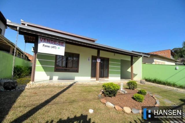 Casa à venda com 3 dormitórios em João costa, Joinville cod:1907 - Foto 4