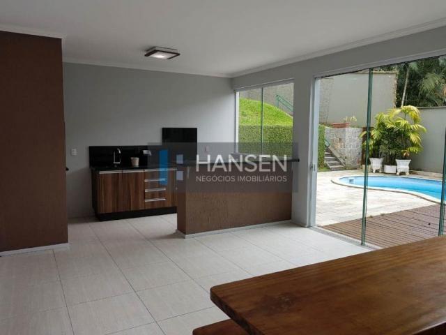 Casa à venda com 5 dormitórios em América, Joinville cod:2068 - Foto 5