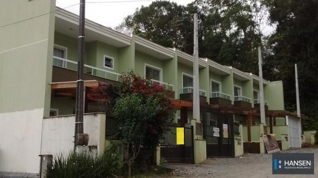 Casa à venda com 4 dormitórios em Santa catarina, Joinville cod:1649