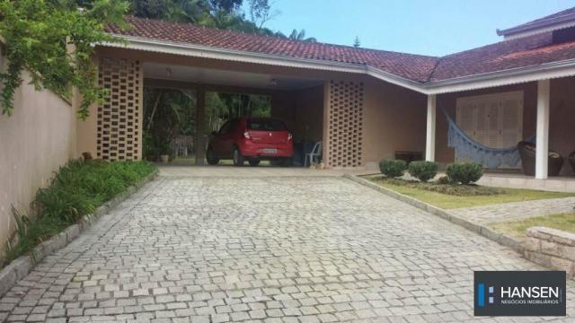 Casa à venda com 3 dormitórios em Glória, Joinville cod:1419 - Foto 3