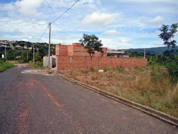 Promopção de lotes parcelados dentro de Caldas Novas - Lote a Venda no bairro Es... - Foto 2