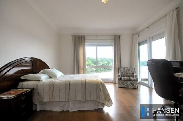 Casa de condomínio à venda com 4 dormitórios em Centro (pirabeiraba), Joinville cod:2018 - Foto 16