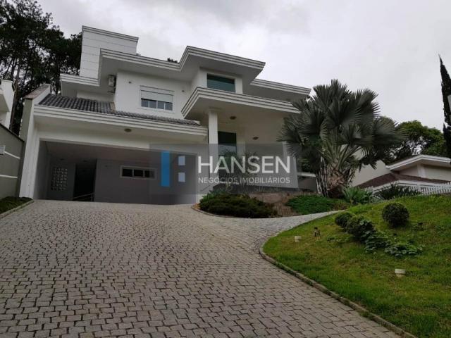 Casa à venda com 5 dormitórios em América, Joinville cod:2068 - Foto 2