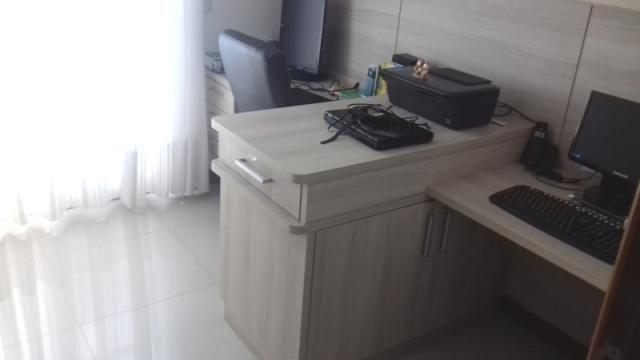 Vendo cobertura j. penha 4 quartos/2 suítes, 3 vg, sol manhã, varanda gourmet ref357 - Foto 10