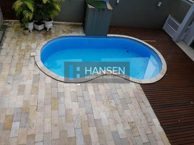 Casa à venda com 5 dormitórios em América, Joinville cod:2068 - Foto 9