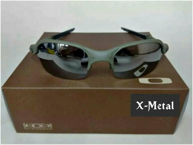 f484c7ae5 Óculos Oakley Romeo 2 xmetal Polarizado Novo Frete grátis ...