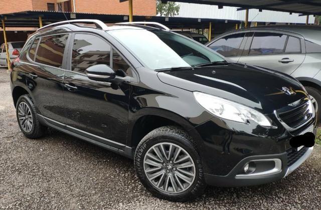 Peugeot 2008 Allure SUV 1.6