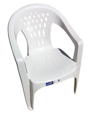 Cadeira bistro capacidade 182kg-R$27,90 Poltrona R$30,00 aprovada pelo Inmetro - Foto 2